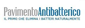Pavimento Antibatterico